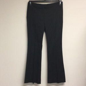 Rachel Zoe Black Long Pants Size 10